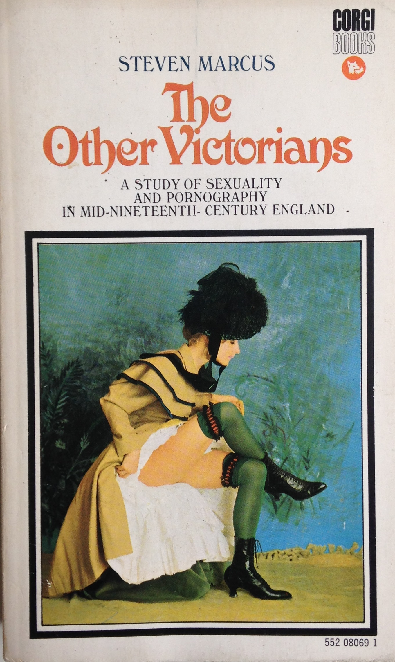 The Other Victorians cover