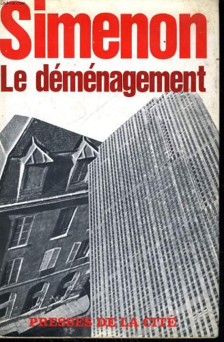 'The Move' by Georges Simenon